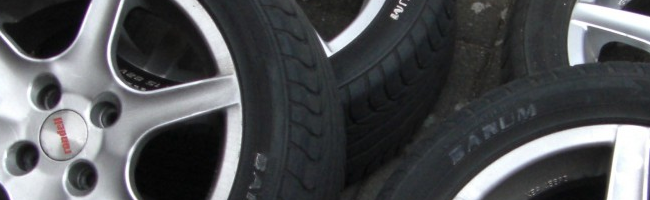 Negligence of tyre rotation