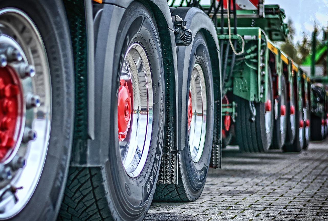 Truck'n'Bus tyres