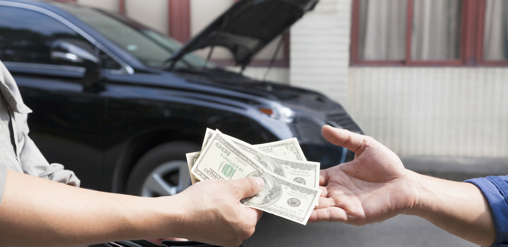 Tips for selling your car: how do I sell my car?