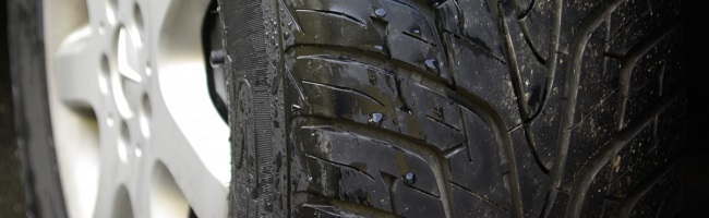 9 things all drivers must know about tyres
