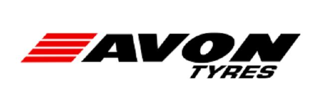 New tyres from Avon - AV12