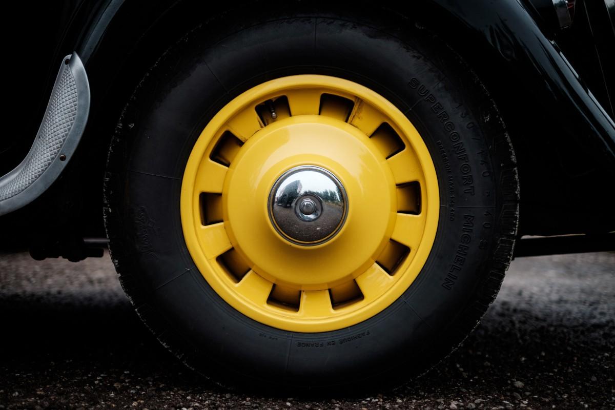Information utile sur l'alignement des roues