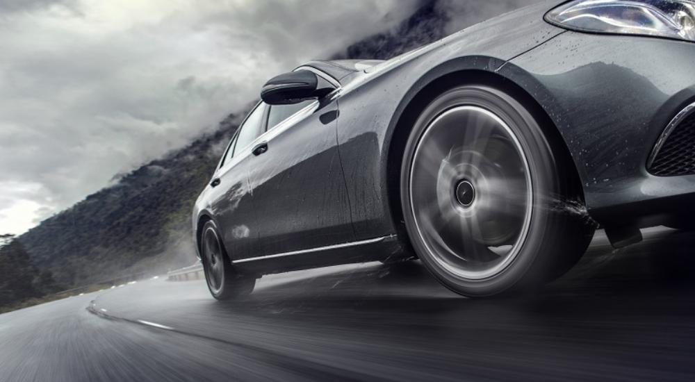 Maksimal ytelse for rask kjøring