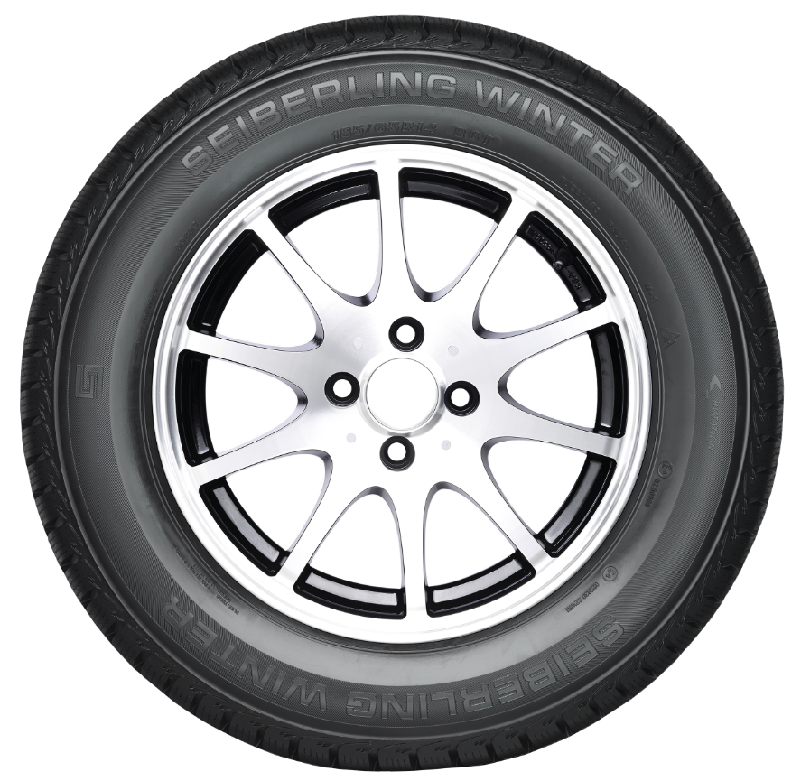 Seiberling - The Affordable Tyre