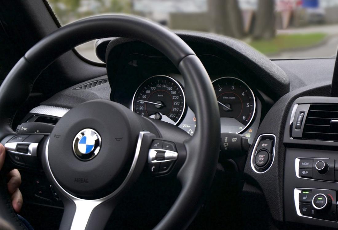 BMW har stora planer fram till 2025