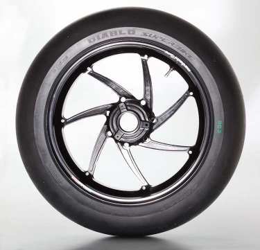 New range of tyres was introduced by Pirelli