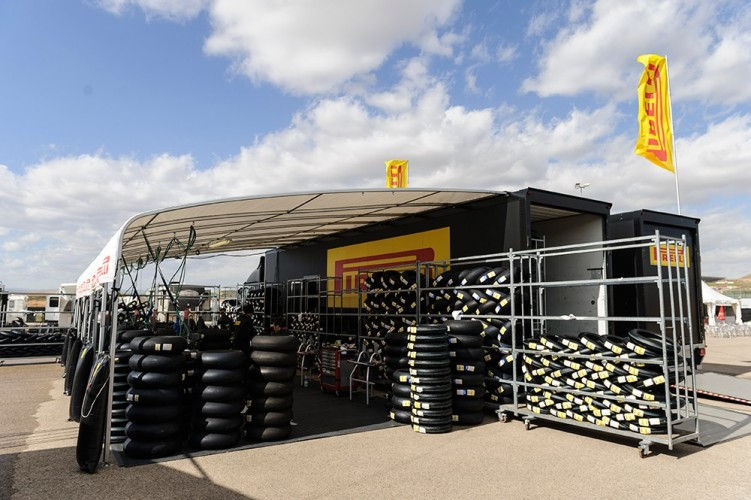 Pirelli continues to develop the larger size solutions