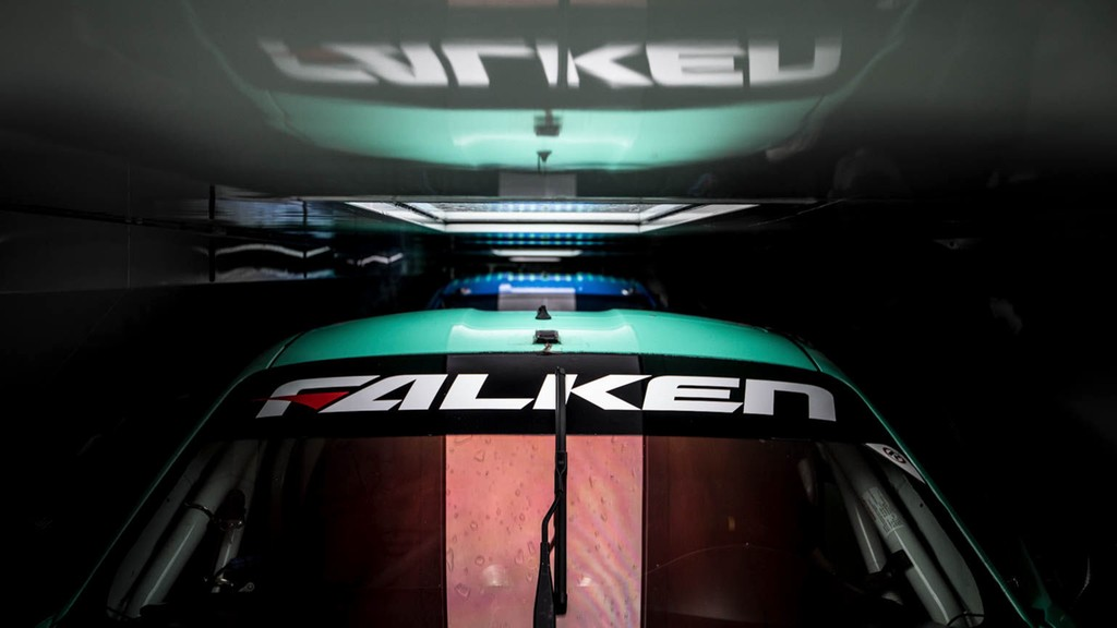 Falken has secured 8th place in the rating of AUTO BILD