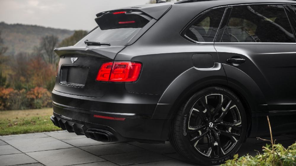 Continental Tyres & Kahn Design announce Performance Partnership
