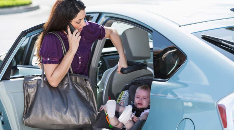 Babyschalen mit Fahrgestell komfortabel nutzen   Reifen.de