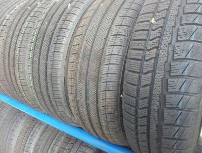 Das Reifenprofil sorgt für eine optimale Haftung | Reifen.de