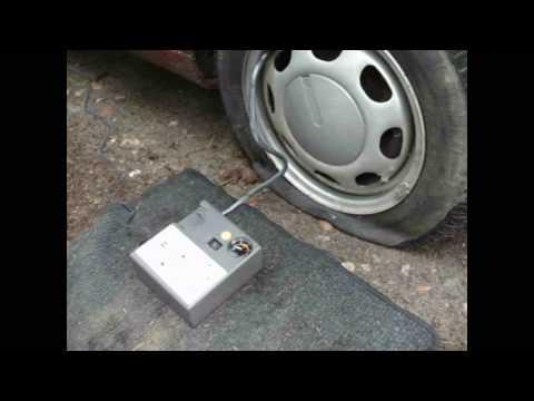 Ist ein Reifenpannenset zu empfehlen? | Reifen.de
