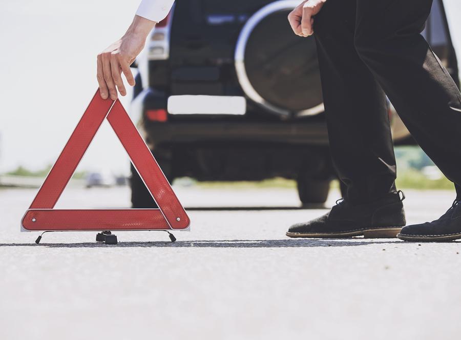 Unfallratgeber - der Unfall-Leitfaden | Reifen.de