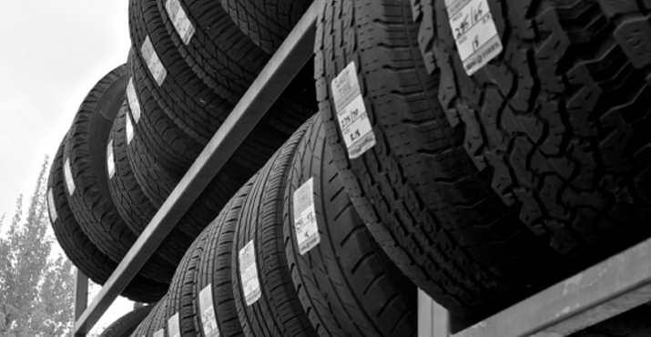Wie und wo sollte ich ungenutzte Reifen lagern?   Reifen.de