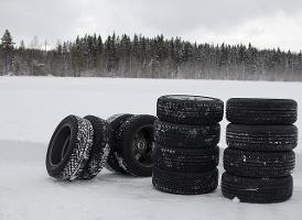 Allradantrieb im Winter – Winterreifen sind trotzdem Pflicht