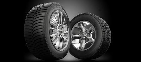 Wide and narrow tyres: Here's the difference
