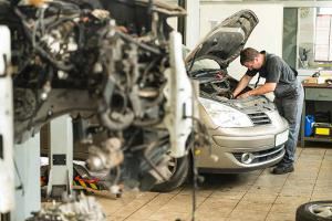 ADAC Werkstatt-Test 2013: Miserable Ergebnisse