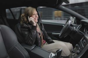 Autos ohne Fahrer schon bald serienreif