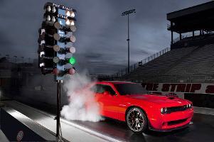 """""""Höllenkatze"""" mit über 600 PS: Der stärkste Dodge Challenger aller Zeiten"""