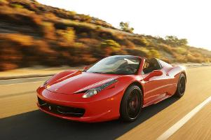 Ferrari 458 mit 738 PS: Hennessey launcht Twin-Turbo-Spider