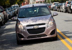Erneuter GM-Rückruf: 823.000 Fahrzeuge müssen zurück in die Werkstatt