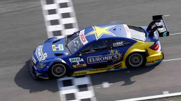 DTM 2013: Infos, Teams & Termine