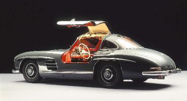 Motor Klassik Award 2013: Porsche und Mercedes gewinnen zehn Titel