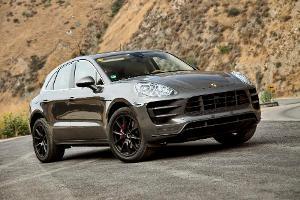 Porsche Macan: Schickeria-SUV feiert Weltpremiere
