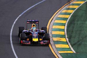 Mehr Spannung in der Formel 1: Neue Saison & neuer Film