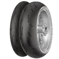 Continental ContiRaceAttack 2 (180/60 R17 75W)