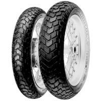 Pirelli MT60 RS (120/70 R17 58W)