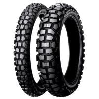 Dunlop D605 F (70/100 R19 42P)