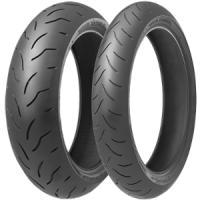 Bridgestone BT016 R Pro (180/55 R17 73W)
