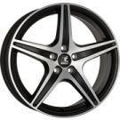 Itwheels 7.5Jx17.0 ET35 5x112