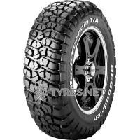 BF Goodrich Mud-Terrain T//A KM 2 255//85 R16 119Q