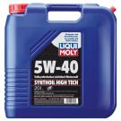 Liqui Moly SYNTHOIL HIGH TECH 5W-40 20.0 Liter