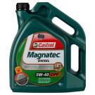 Castrol MAGNATEC DIESEL  DPF 5W-40 5.0 Litr
