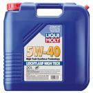 Liqui Moly LEICHTLAUF HIGH TECH 5W-40 20.0 liter