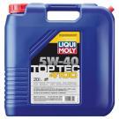Liqui Moly TOP TEC 4100 5W-40 20.0 liter