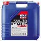 Liqui Moly TOP TEC 4300 5W-30 20.0 літр