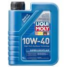 Liqui Moly SUPER LEICHTLAUF 10W-40 1.0 liter