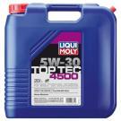 Liqui Moly TOP TEC 4500 5W-30 20.0 liter