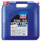 Liqui Moly TOP TEC 4600 5W-30 20.0 liter