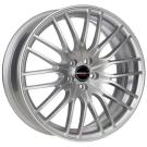 Borbet CW 4 STERLING SILBER