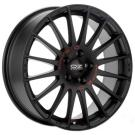 Oz Racing SUPTUR GT BLACK
