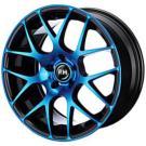 Rh-alurad NBU RACE POL BLUE