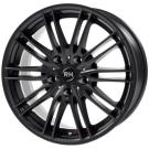 Rh-alurad MO EDITION RACING BLACK LACK