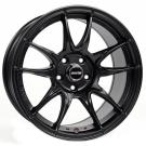 Motec NITRO BLACK MATT
