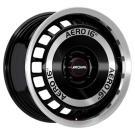 Ronal R50 AERO BLACK HK