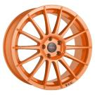 Tec AS2 RACE ORANGE